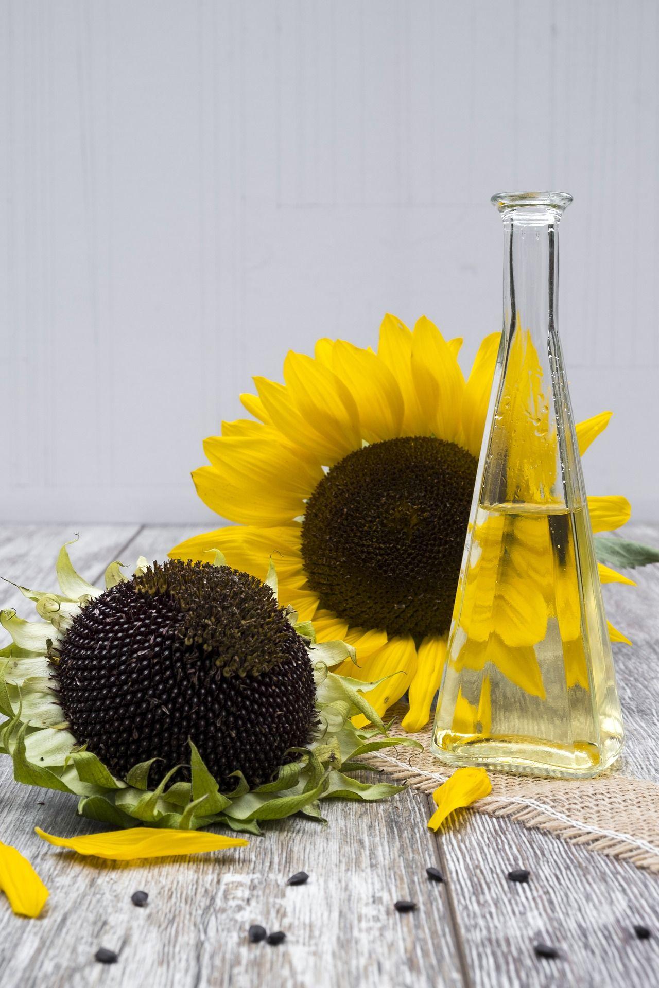 suncokretovo ulje