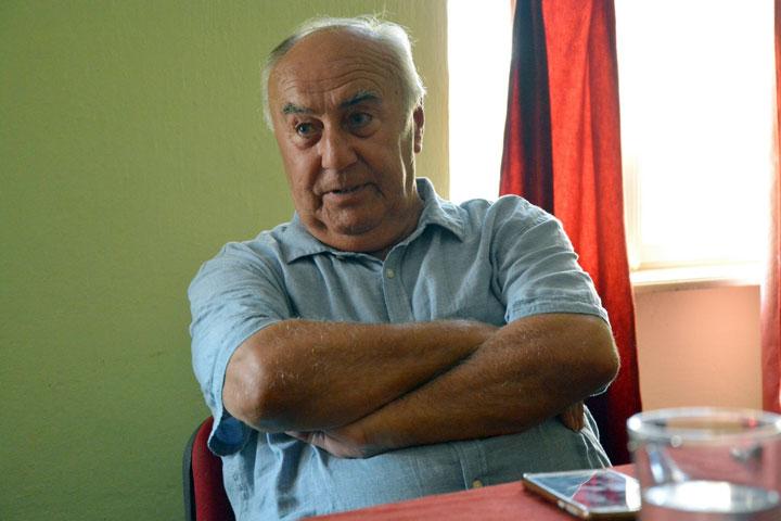 В. Фифа/Орловат, Радослав Радица Остојић