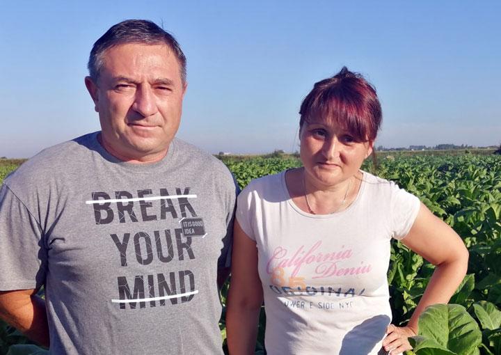 Милорад Митровић/Душан и Гордана Скорупан