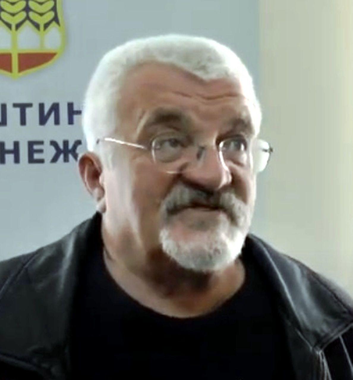 Vladimir Cucic