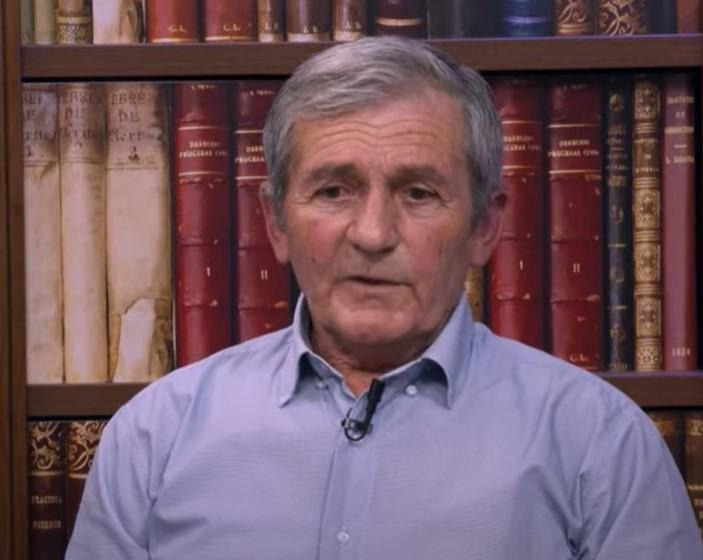 vojislav veselinovic