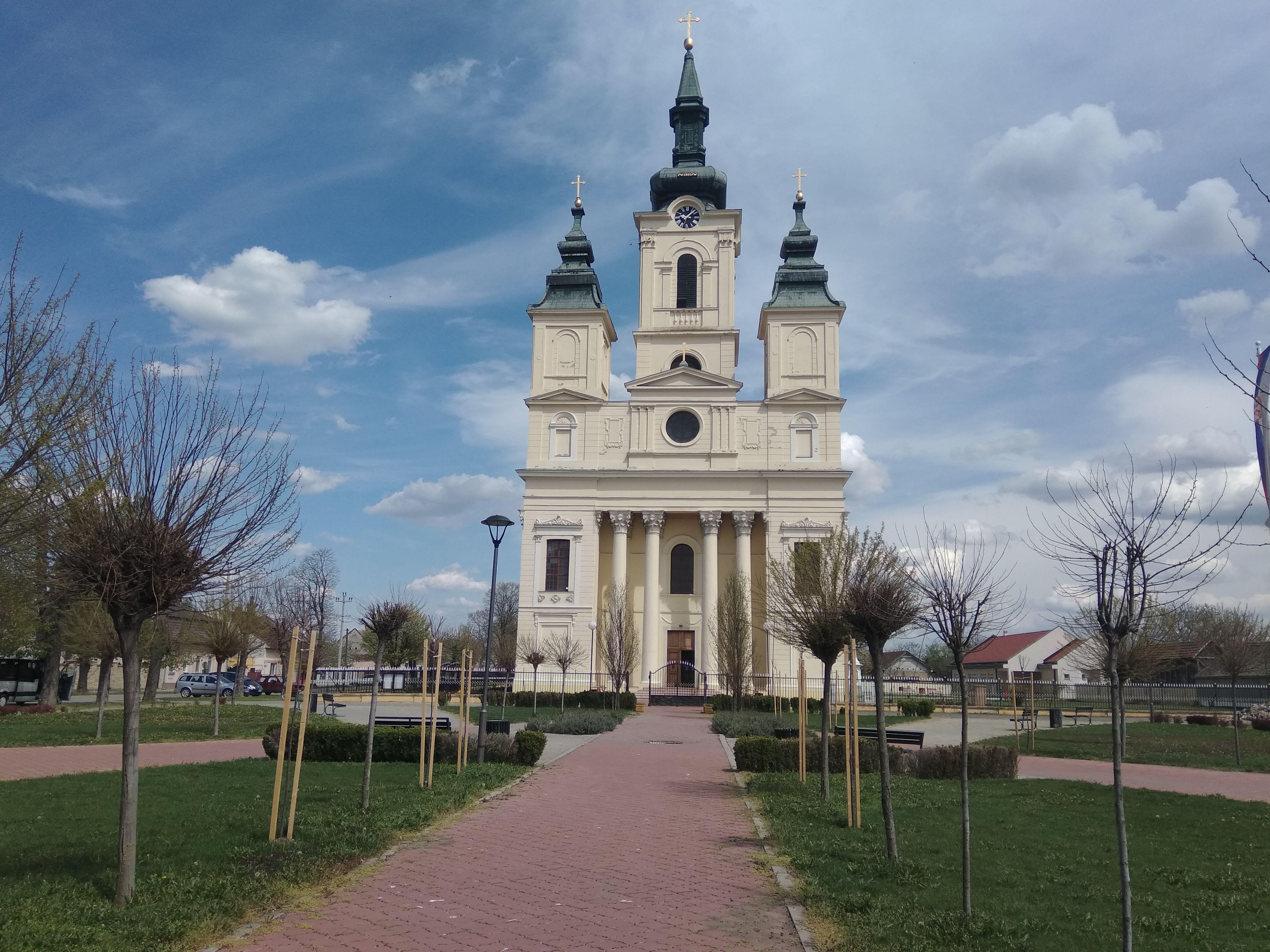 6 Curug Crkva Voynesenja gospodnjeg Foto M Jablanov