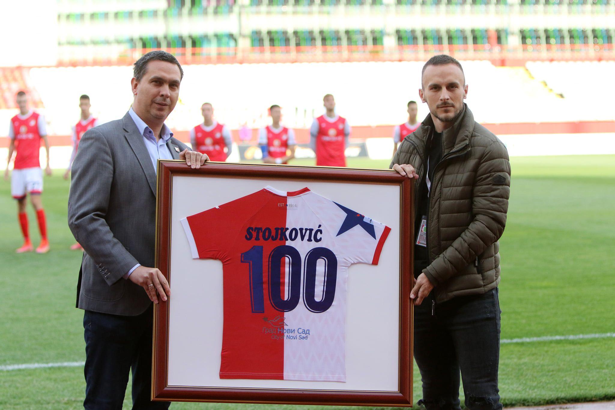 Petar Djurdjev i Arandjel Stojkovic