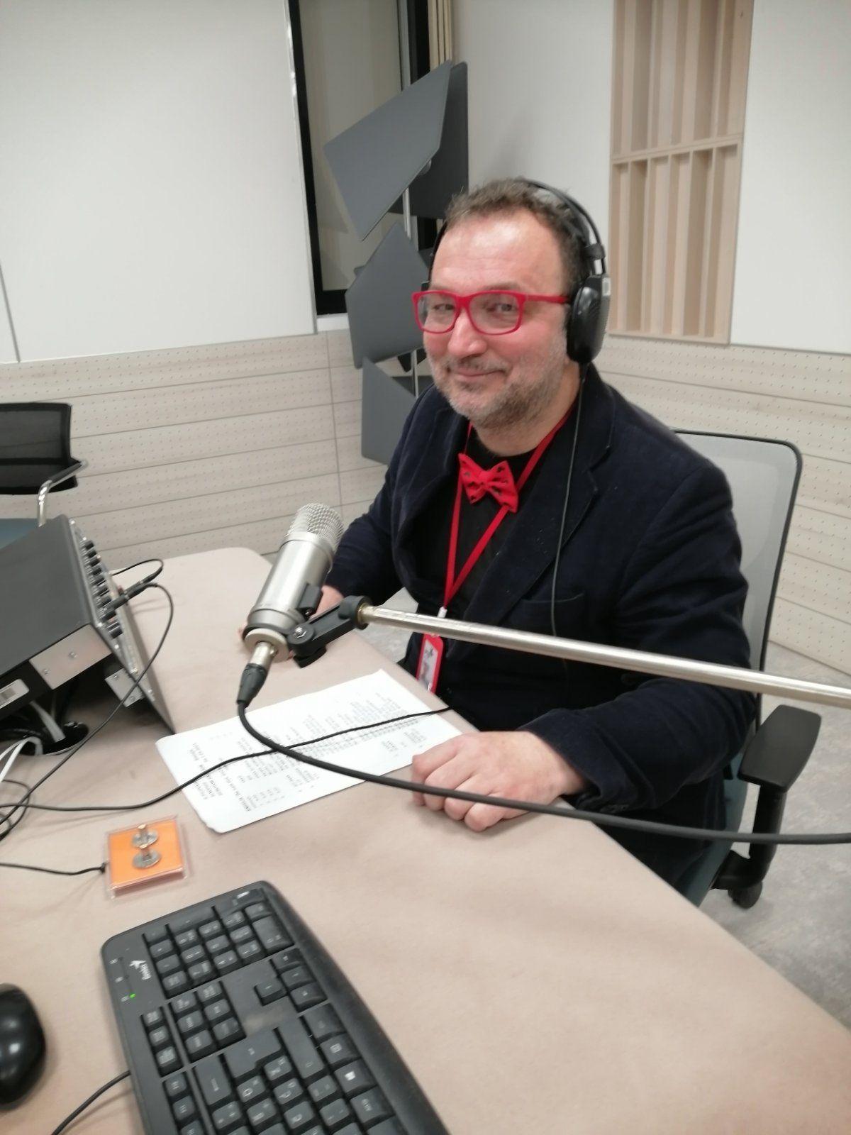 filipovic na radiju