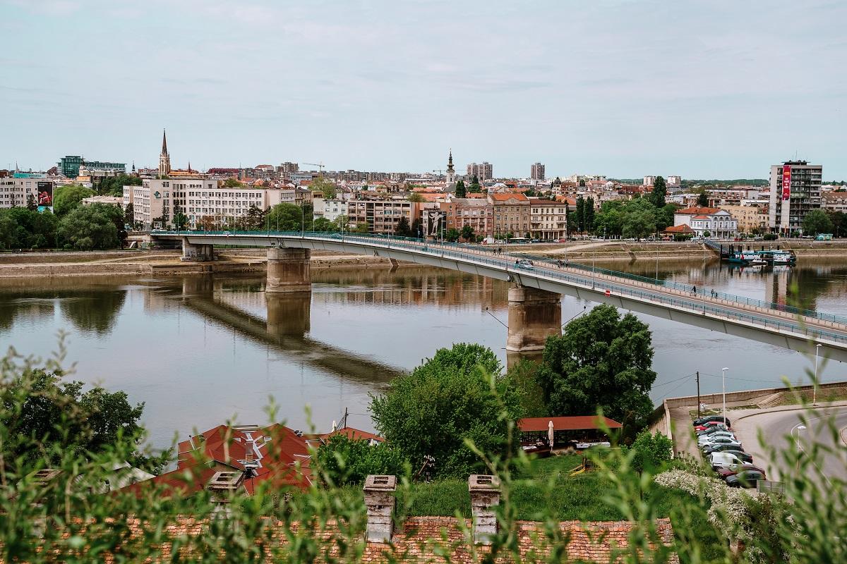 Novi Sad foto Novi Sad - EPK J. Ivanovic