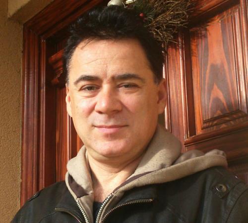 Nenad Šaponja Foto: Dnevnik.rs