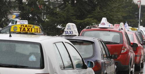 taksisti.jpg Foto: Dnevnik.rs