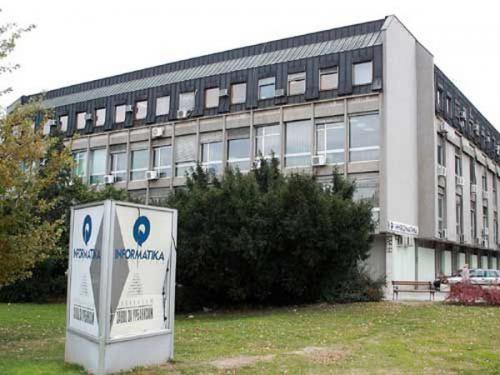 JKP Informatika, Novi Sad Foto: Dnevnik.rs/arhiva