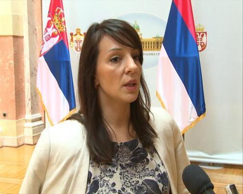 Marinika Tepić Foto: Tanjug/video