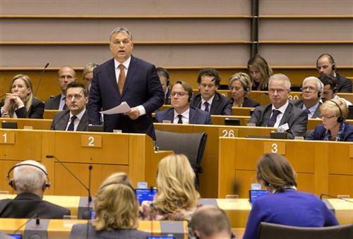 Viktor Orban / Tanjug