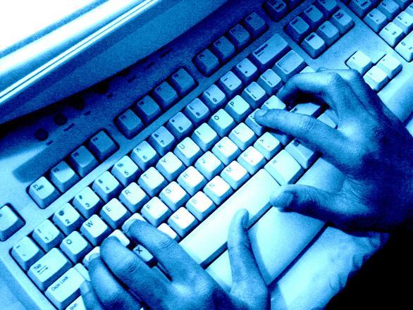 sajber napad /  Freeimages.com /  ilustracija