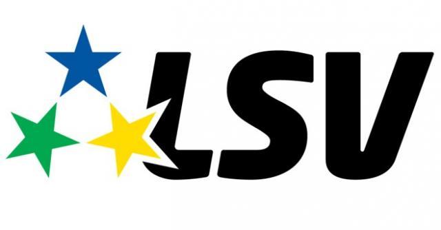 ЛСВ лого илустрација