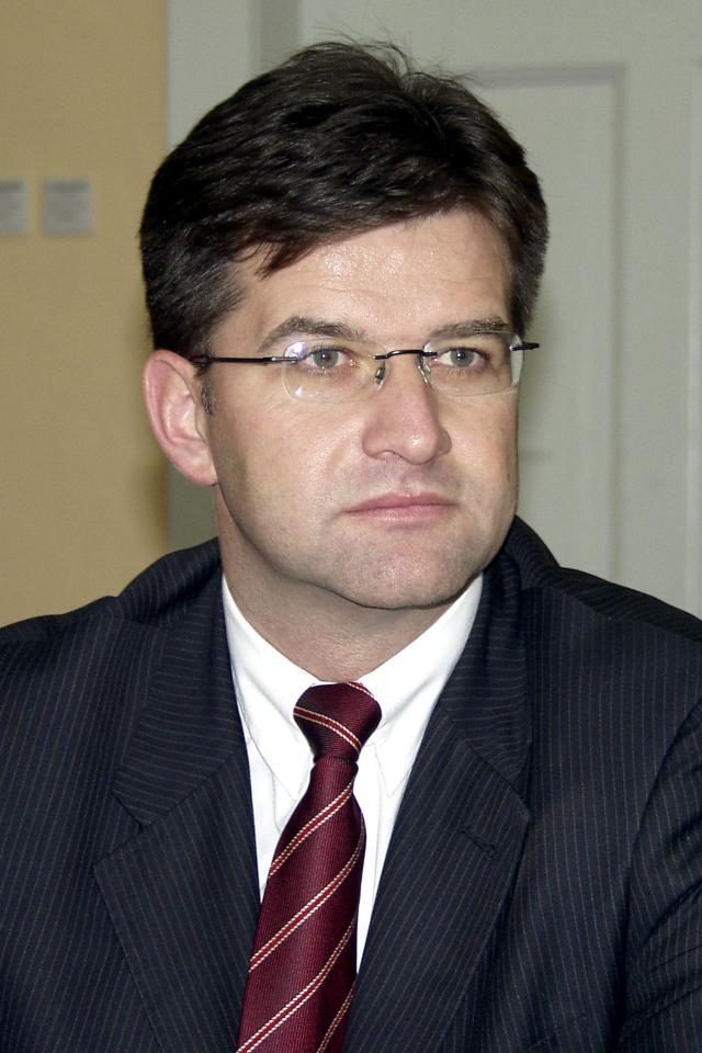 miroslav lajcak, Dnevnik arhiva