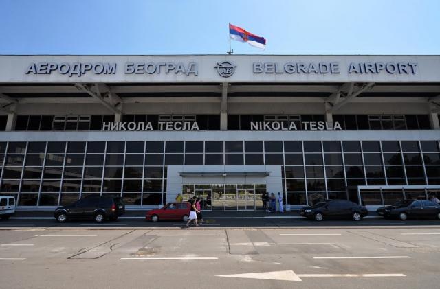 aerodrom nikola tesla, Dnevnik arhiva