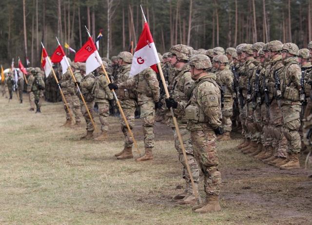 americka vojska EPA Tomasz Waszczuk.jpg