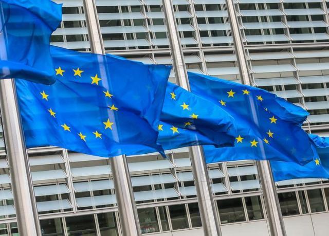 Evropska Komisija EPA/STEPHANIE LECOCQ