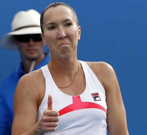 Jelena Jankovic, foto: Fonet