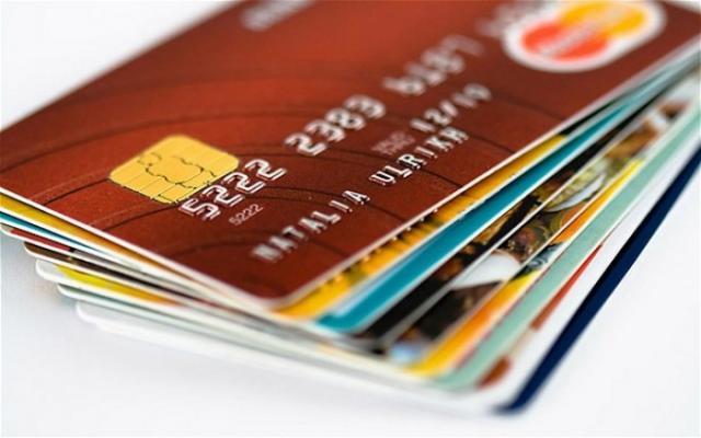kreditne kartice, Dnevnik arhiva