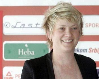 Marina Maljkovic, foto: Fonet