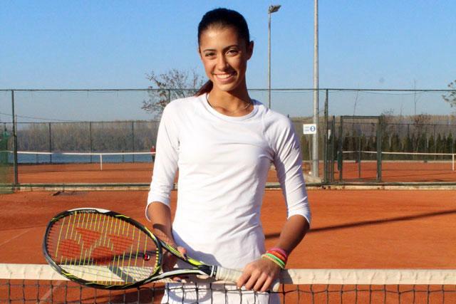 Olga Danilovic, foto: Tanjug