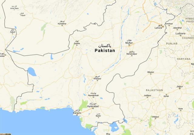 Pakistan, foto: Dnevnik.rs