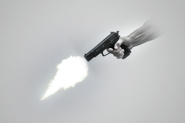 pistolj pixabay