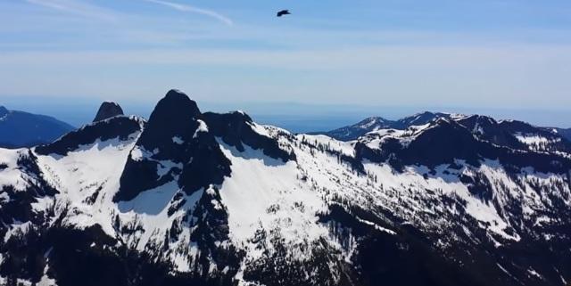 planina harvi kanada