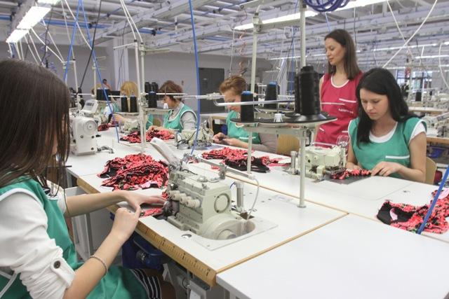 posao fabrika