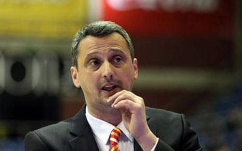 Dejan Radonjic, foto: Fonet