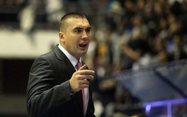Dejan Milojević / Tanjug