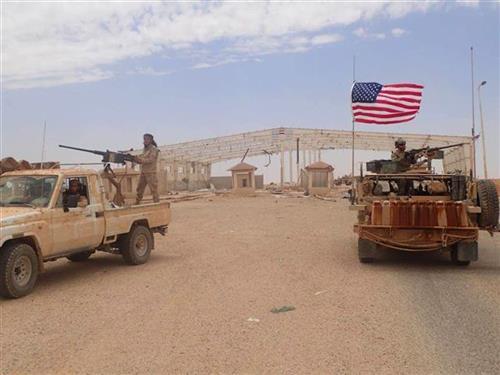 Američki vojnici u Iraku Foto: Hammurabi's Justice News via AP