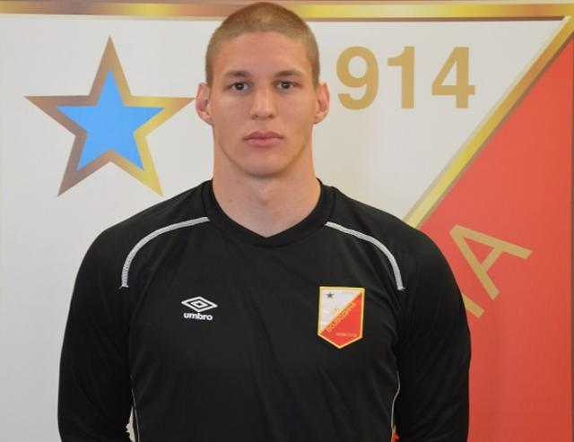 Emil-Rockov1 FK Vojvodina