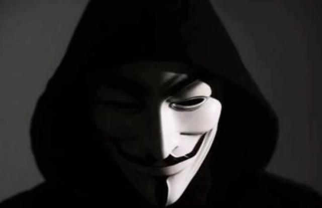 Anonimus Foto: Youtube/prenscreen
