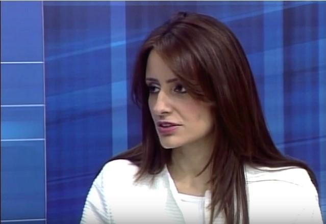 Nela Kuburović / print screen