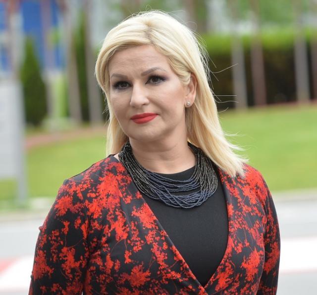 zorana mihajlovic, Tanjug/Zoran Žestić