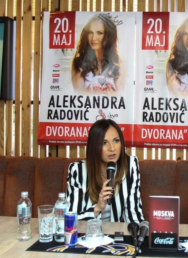 aleksandra radovic, Dnevnik/Radivoj Hadžić