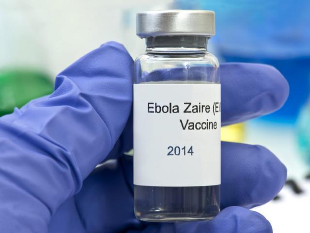 Vakcina protiv ebole Foto: medscape.com