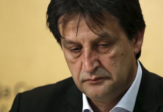 Bratislav Gašić  Foto: mc.rs