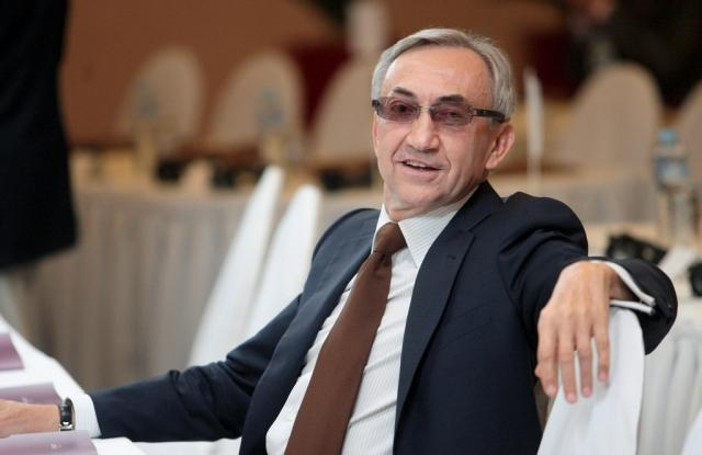 miroslav miskovic, EPA/SASA MARICIC