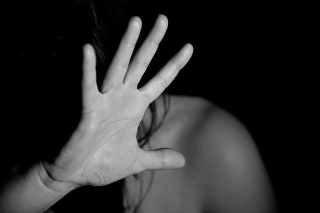 Nasilje nad ženama / pixabay