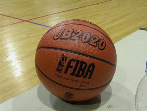 kosarka lopta