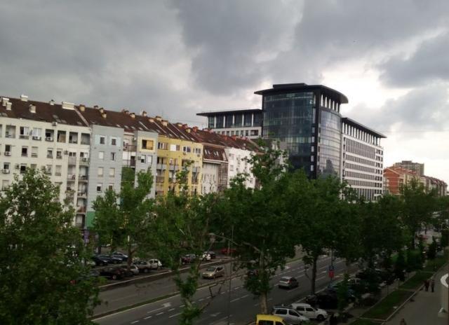 vreme, oblačno Foto: Dnevnik.rs/J. Radosavljevic