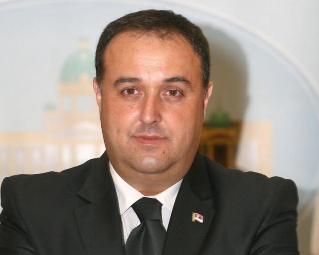 Zoran Babić Foto: Dnevnik.rs/ arhiva Dnevnika