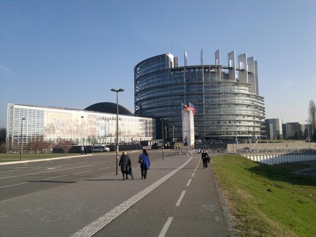 evropski parlament, pixabay