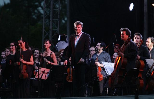 filharmonija tanjug