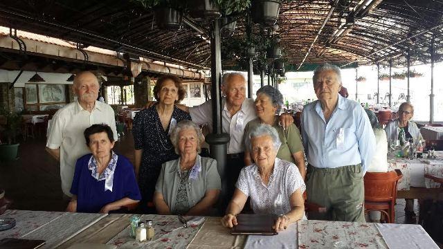 Maturanti Sremski Karlovci godišnjica