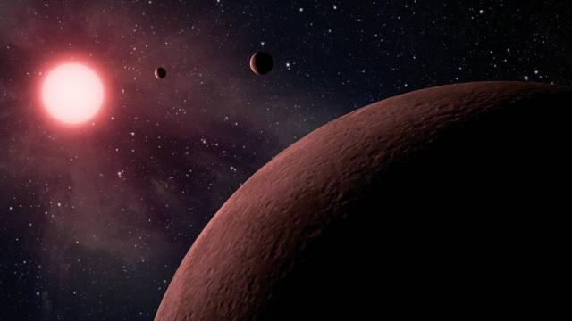 planete Nasa