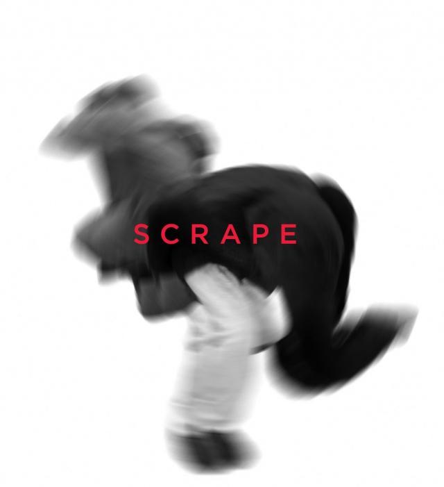 scrape, bitef teatar