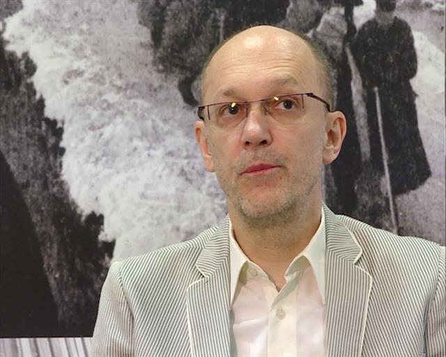 Goran Trivan  Foto: Tanjug