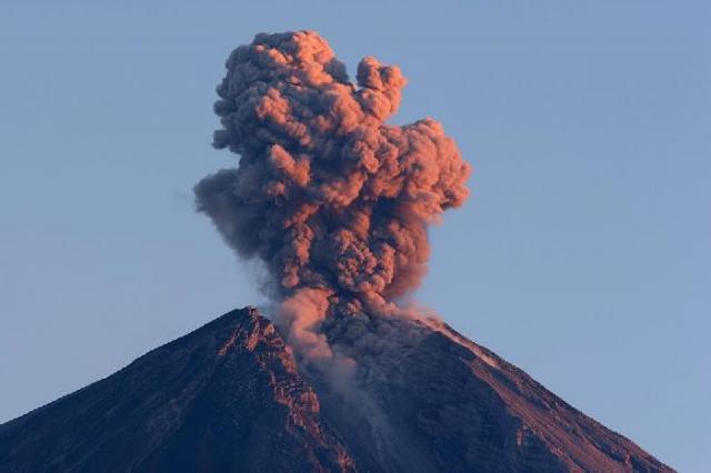 Vulkan Foto: Youtube/printscreen